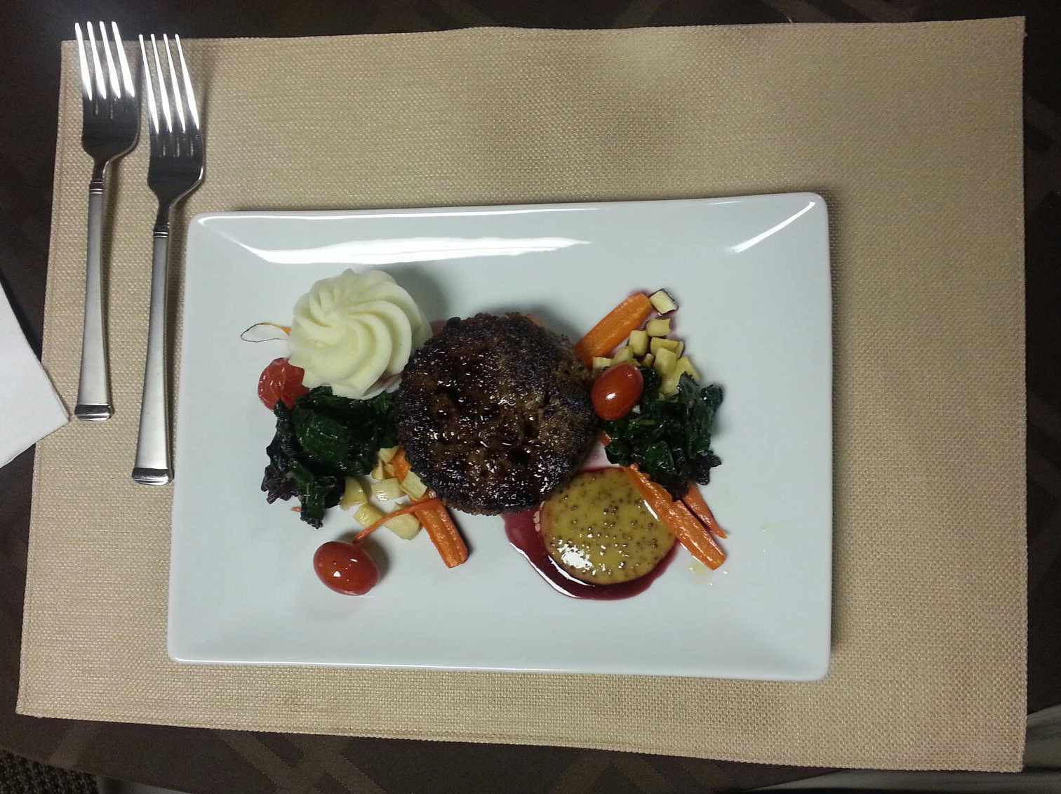 Kobe Beef Meatloaf